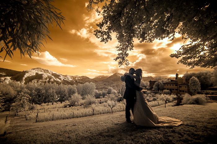 Matrimonio Roberto e Giulia – 21 Giugno 2014 – Albiano Barga