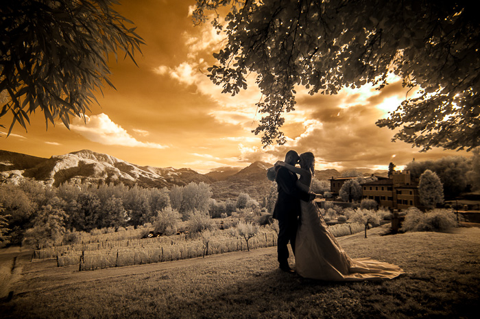 Wedding Roberto and Giulia – 21 June 2014 – Albiano Barga