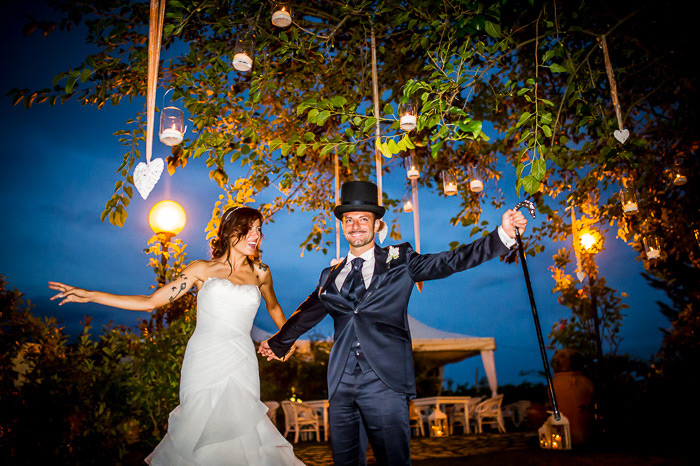 foto matrimoni firenze