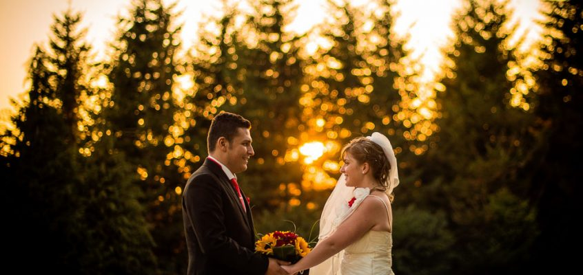 Matrimonio Valerio & Melissa – 5 Settembre 2015 – Granaiola