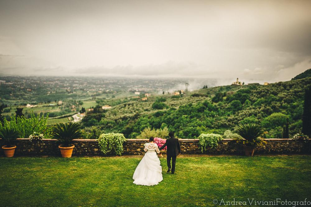 Wedding Alessandro & Rossana – San Gennaro – 24 April 2016