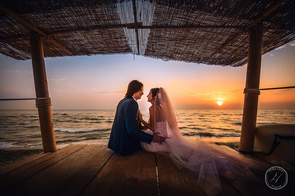 Wedding Andrea & Daniela – 10 September 2016 – Lido di Camaiore