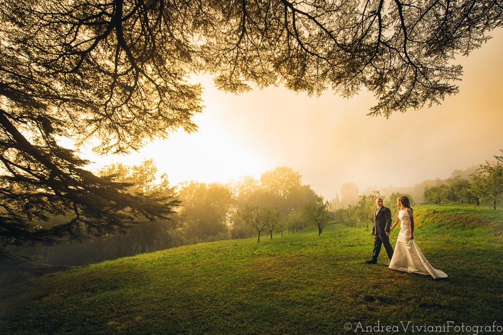 Matrimonio Leonardo & Chiara – 9 Ottobre 2016 – Barga