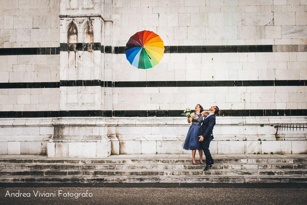 Matrimonio German & Candela  19 Maggio 2017 – Lucca