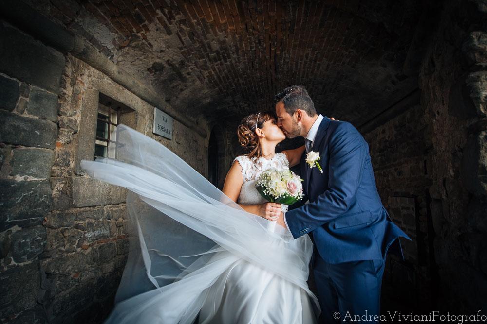 Matrimonio Giacomo & Lucia – Ghivizzano23 Luglio 2017
