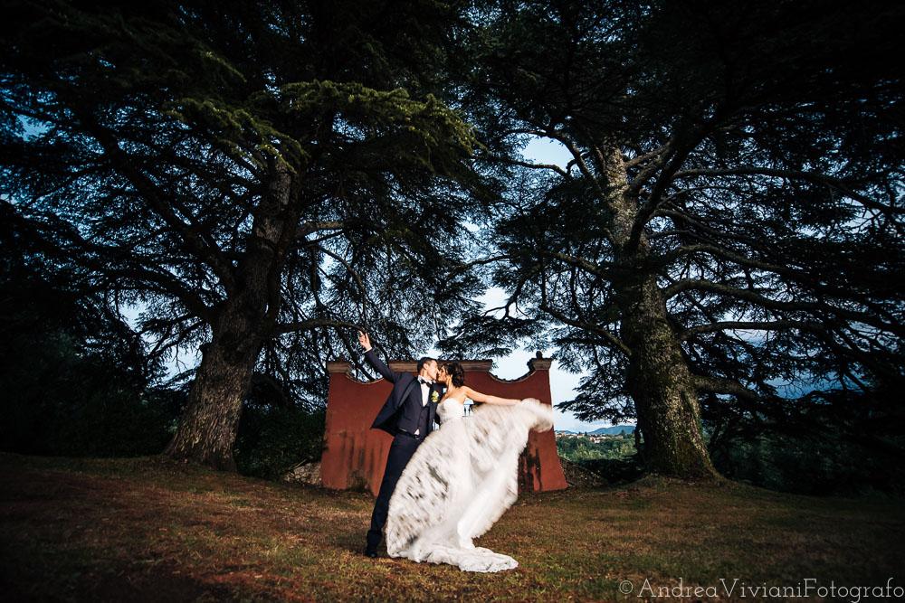 Wedding Paul & Valentina – 2 September 2017 Cascio