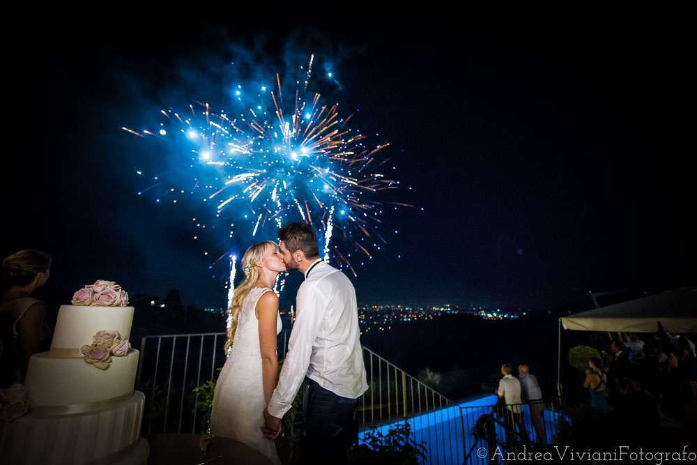Matrimonio Stefano & Ilaria – Piano di Coreglia 5 Agosto 2017