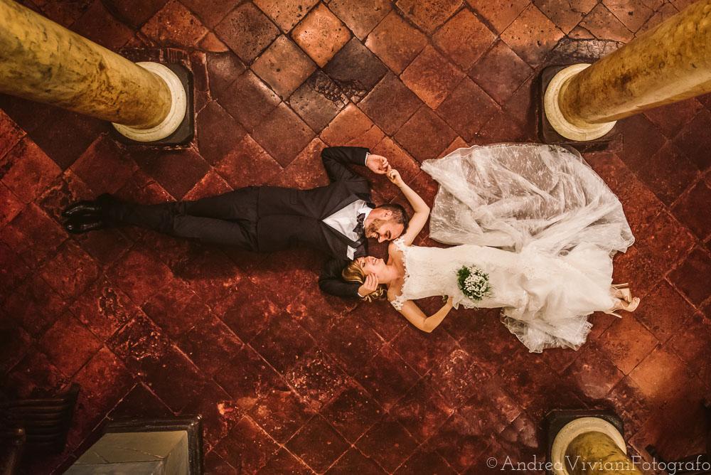 Matrimonio Alessio & Lisa – 9 Settembre 2017  Cascio