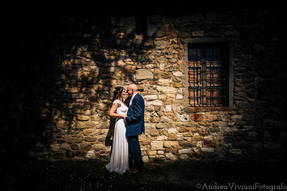 Matrimonio Keith & Natasha – 13 Aprile 2018Barga