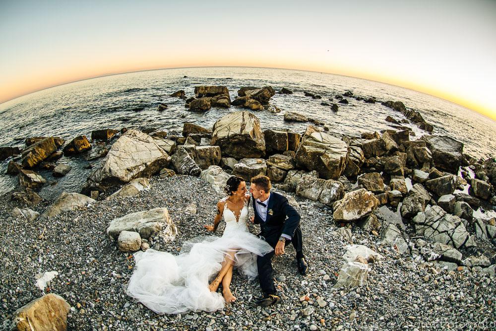 Matrimonio Daniele & Zeudi – Quercianella  30 Giugno 2018