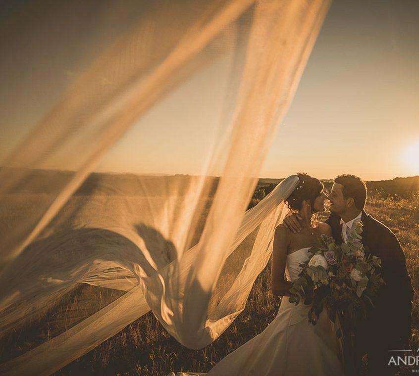 Matrimonio Giulio & Pamela – Pisa27 Agosto 2018