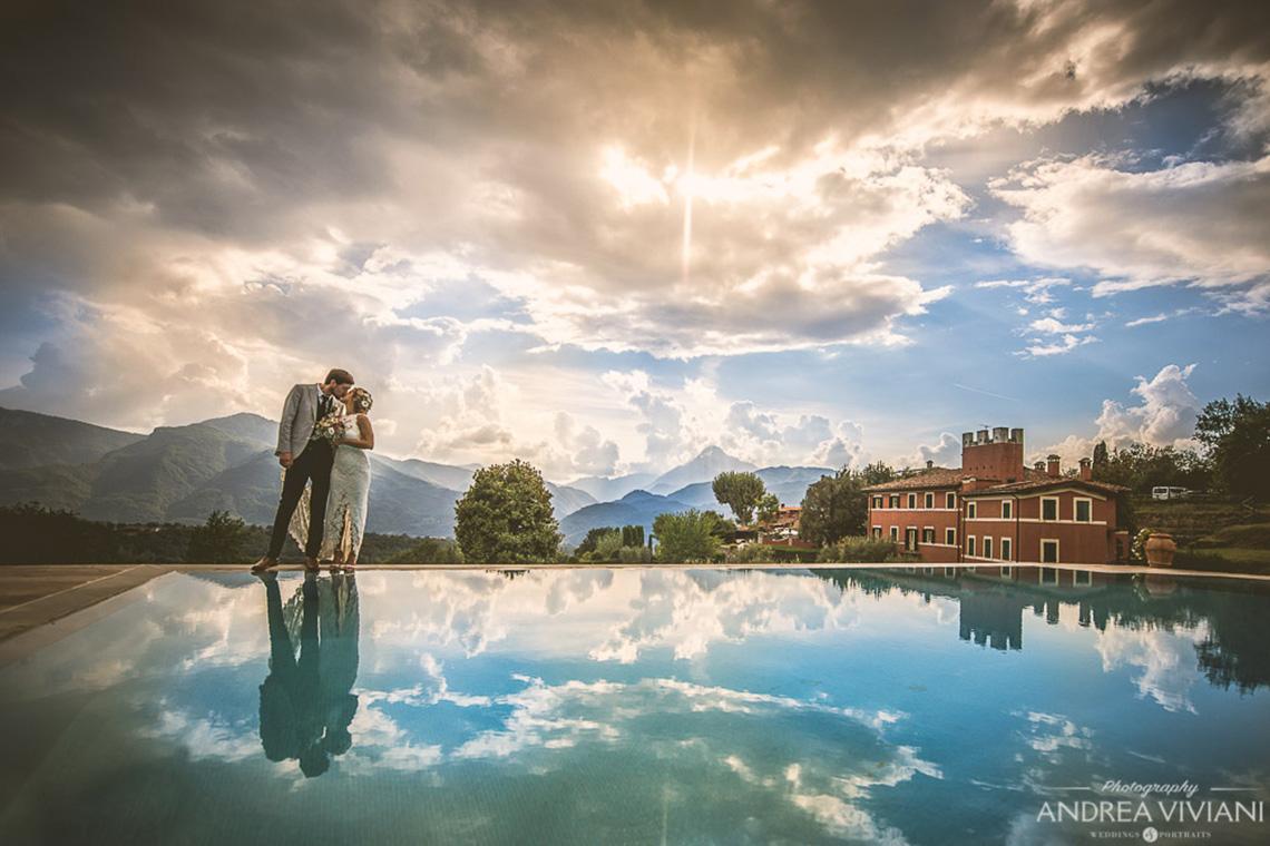Matrimonio Sam & Hayley – Barga 15 Settembre 2018