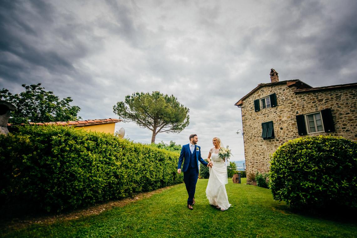Matrimonio Orla & Angus – Lucca26 Maggio 2019