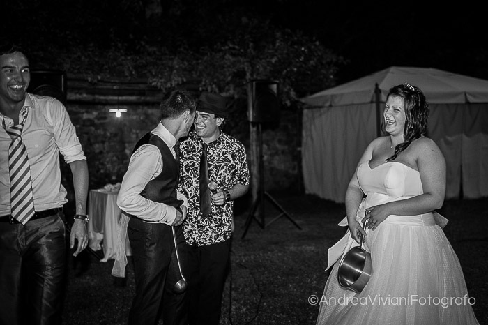 Lucca Weddings