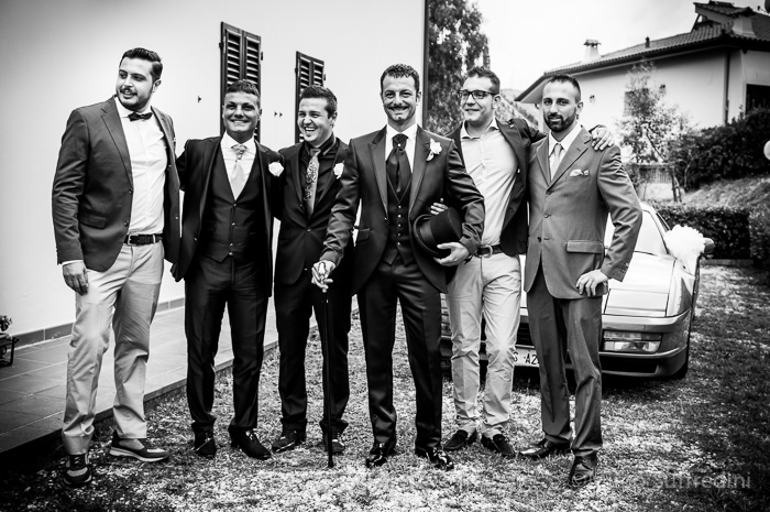 Firenze wedding